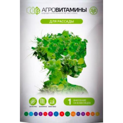 AVA для рассады Агровитамины