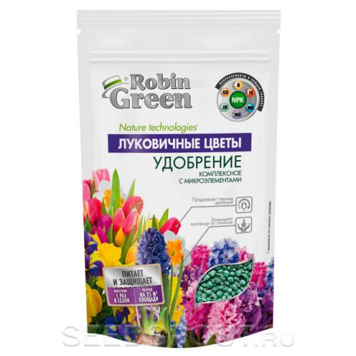 Удобрение для луковичных цветов